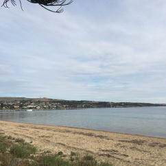 Coffin Bay, near Port Lincoln, SA