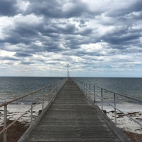 Fowlers Bay Pier